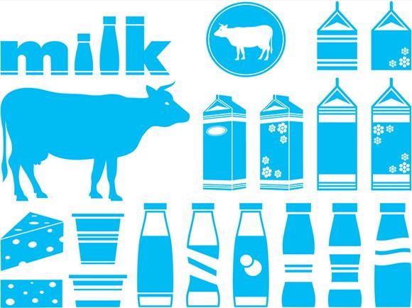 Lactose and Kefir
