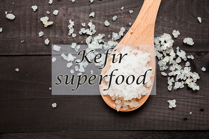 kefir the real superfood